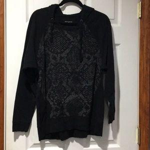 DKNY Sweatshirt Large